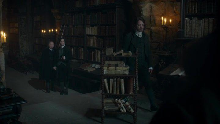 "Recap of ""Jonathan Strange & Mr Norrell"" Season 1 Episode 1 ..."