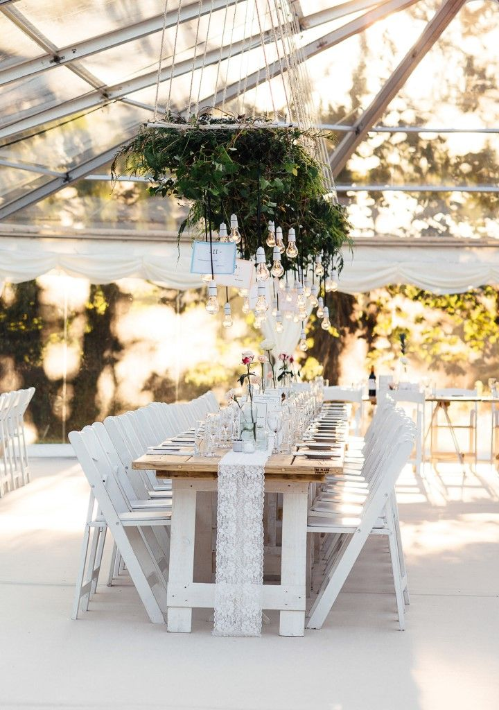 Let us introduce you to our clear roof marquees and how they can transform a beautiful marquee into something quite extraordinary!  Take a look at this article....