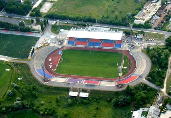 Sostoi Stadion - Videoton