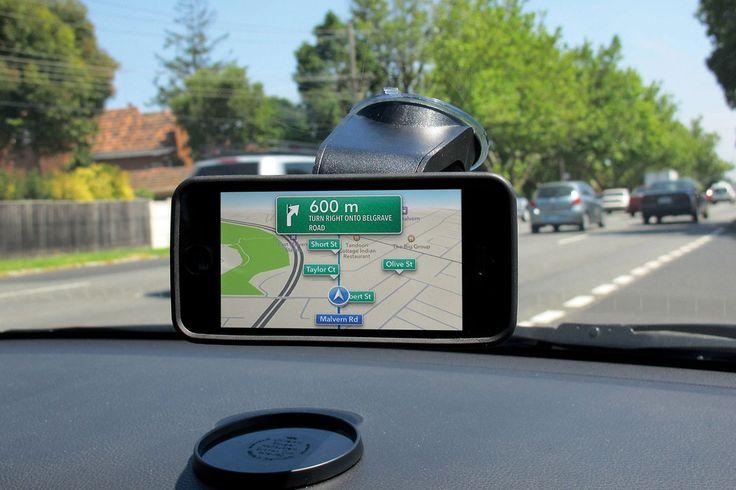 Quad Lock ‐ Car Kit - iPhone 4/4S