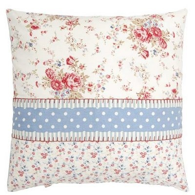 Cushions pretty fabrics