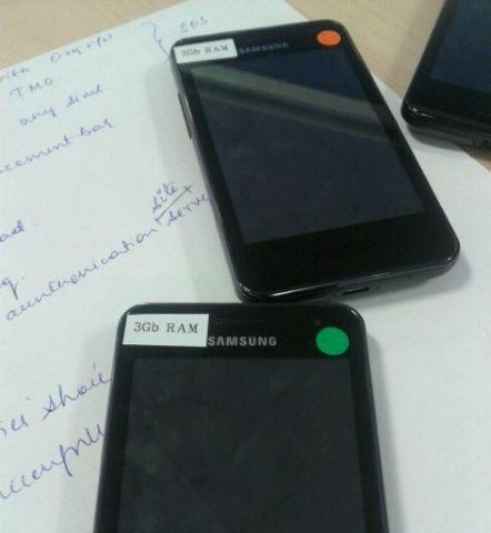 Los misteriosos teléfonos Samsung con 3 GB de memoria RAM  http://www.xatakamovil.com/p/38526