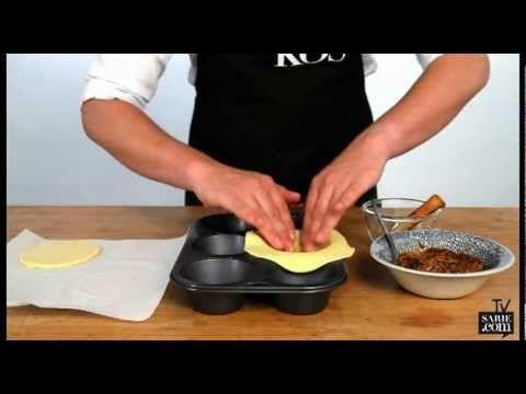 So maak jy lamskenkel-pastei / Make a lamb shank pie
