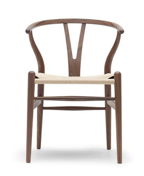 "Gorgeous chairs... Copenhagen exhibition to celebrate ""most important Danish designer"" Hans J. Wegner"