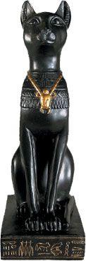Bathet - Ägypten - Götter