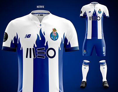 "Check out new work on my @Behance portfolio: ""F.C Porto 