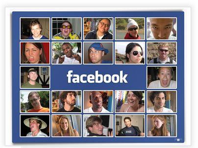 Facebook | Meine Freunde