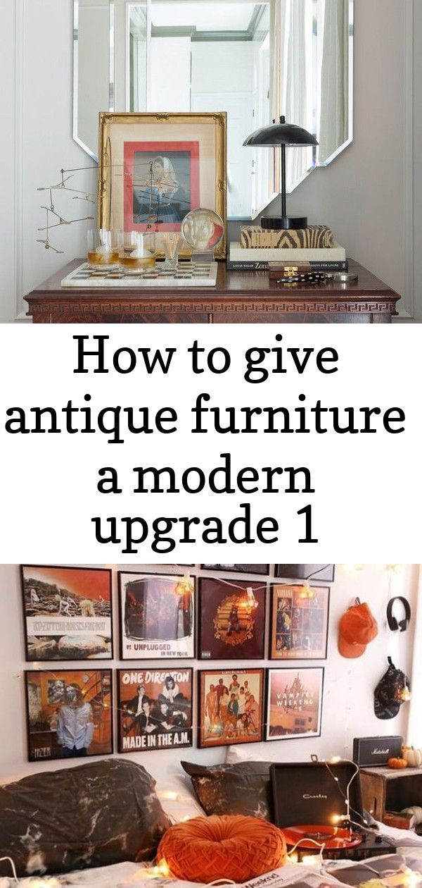 Tips To Giving Antique Finds New Life Using Varathane