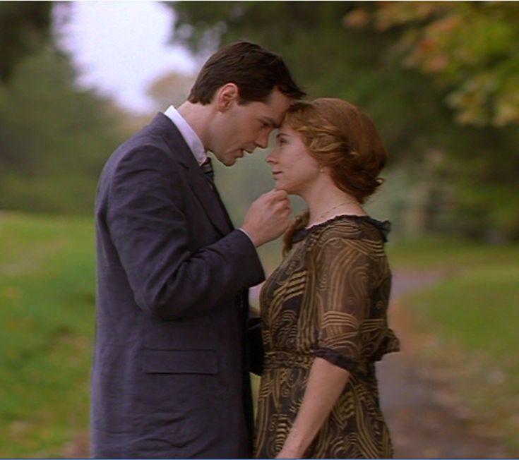 Of Trims and Frills and Furbelows: Anne of Green Gables ...
