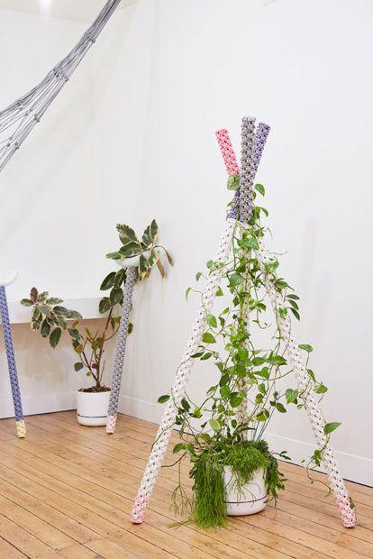 Самопомощь для растений @ Mr Kitly