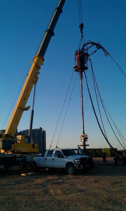 Coiled Tubing Bad Day : Best a day at the office images on pinterest oil