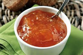 Μωσαϊκό: Ξερά φρούτα μαρμελάδα