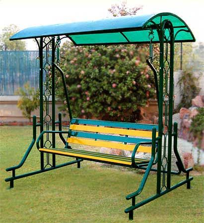 64 best images about swings on pinterest canopy swing for Garden jhoola designs