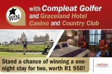 Win a one-night stay for 2 at Graceland Hotel Casino and Country Club worth R1950 | Ends 31 October 2014
