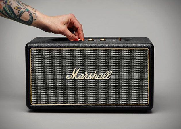 Marshall Stanmore Wireless Speaker 1