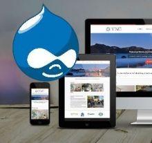 Με το Drupal μπορείς να δημιουργήσεις πανίσχυρα WebSites.  Μπορείς να κάνεις ό,τι φαντάζεσαι!  Τώρα, με το MOOC DRUPAL, σε 4 εβδομάδες, μπορείς και συ να μάθεις και να δημιουργήσεις το δικό σου website DRUPAL!   Τα μαθήματα είναι δωρεάν. Εξασφάλισε τη συμμετοχή σου, κάνοντας τώρα την εγγραφή σου!