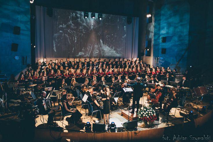 Koncerty w Hołdzie Żołnierzom Wyklętym okiem oświęcimianina – FOTO #Kraków #koncert #ŻołnierzeWyklęci #UJ #koncert #festiwal