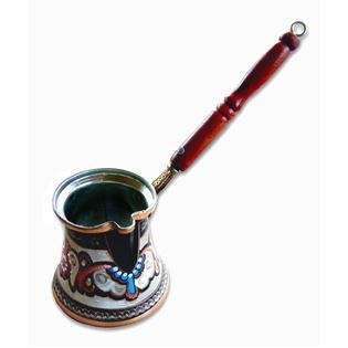 Turkish coffee pot. Want