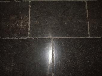 Granieten vloer – granieten vloeren - Granito Natuursteen Design