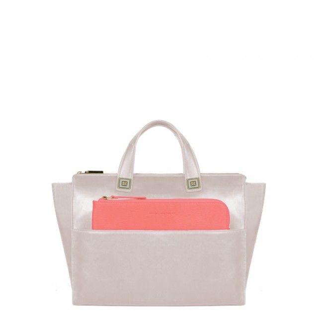 Borsa Piquadro sottile due manici BD3312SO1 #piquadro #work #bags #fashion