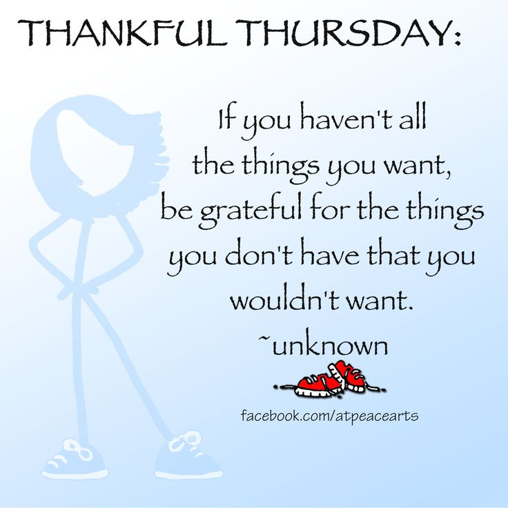 Thankful Thursday Quotes: Thursday Thankful For Daily Quotes. QuotesGram