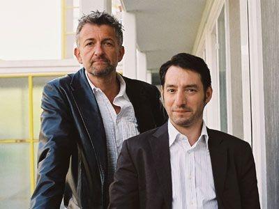 Dominic Raacke & Boris Aljinovic ( ARD Tatort )