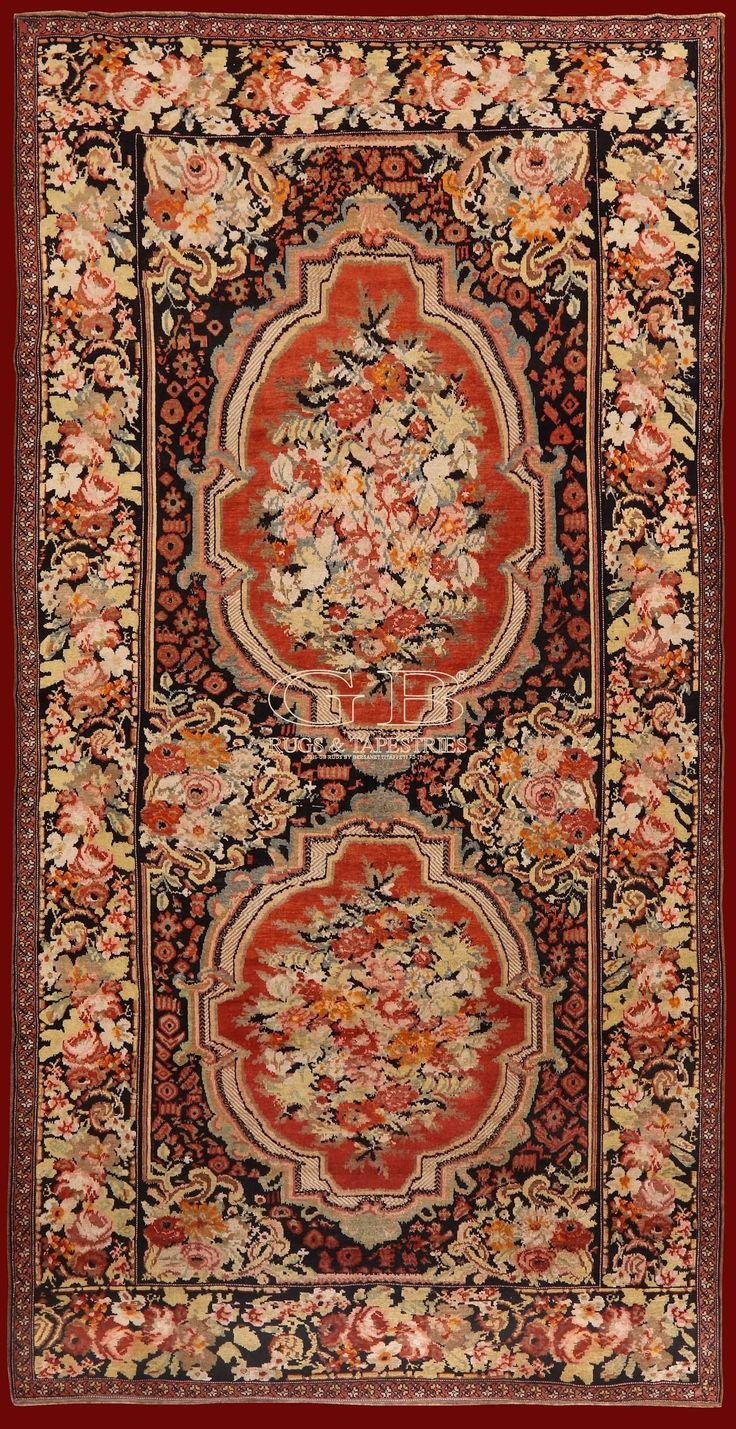 Tappeto Karabag 430x230 |141608437070 GB-Rugs