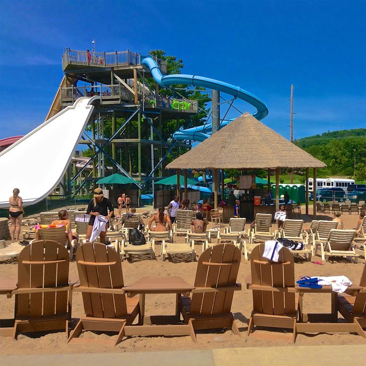 Chula Vista Resort Wisconsin Dells: 26 Best Images About Waterpark Slides & Attractions On