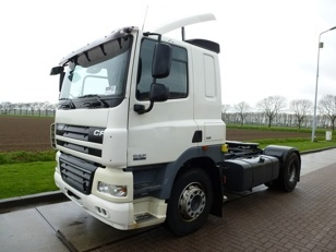 For sale: Used and second hand - Tractor unit DAF CF 85.360