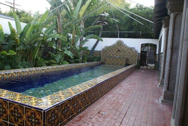 Le 25 migliori idee su disegni piscina su pinterest - Sognare piscine ...