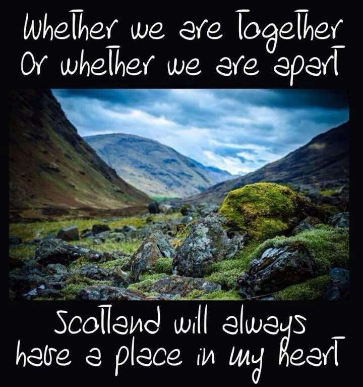 Scotland♡