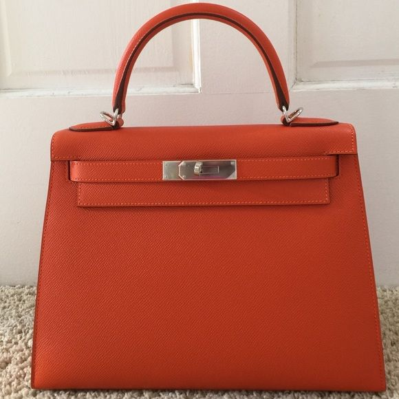 hermes kelly stamp 2015