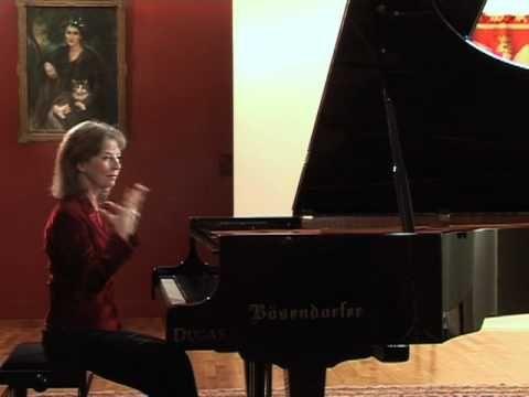 À la Découverte de Chopin avec Anne Queffélec