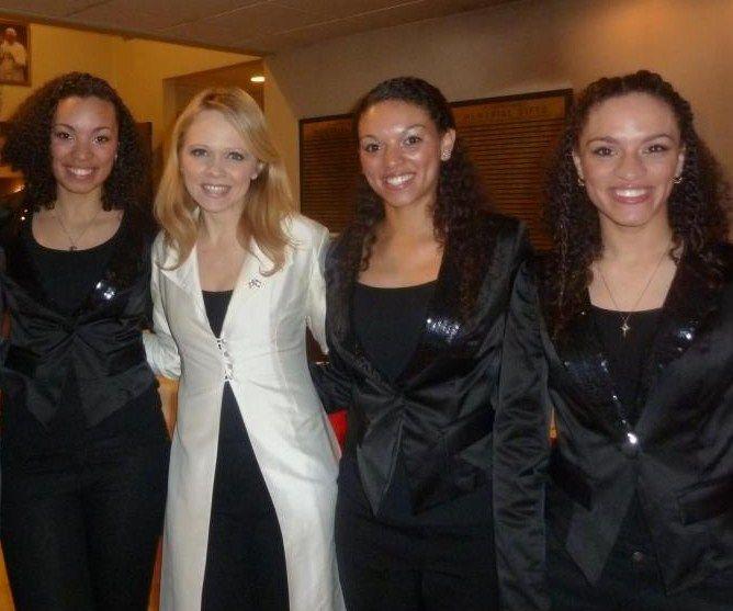 memorial day concert cast 2014