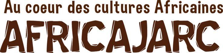 """A 10' de """"Coq & Lion"""" (#coqetlion) 16ième édition du festival de cultures africaines #africajarc à #cajarc, #lot"""