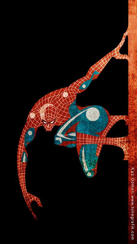 Uniquely Stylized Superhero and Star Wars Art — GeekTyrant