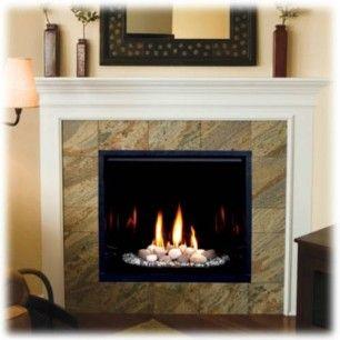 Monessen BLDV Direct Vent Fireplace System