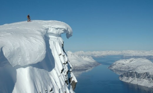 Epic Tomatoe: Skiing, Spaces, Favorite Places, Tomato, Snow, Beautiful Places, Travel, Lyngen Lodge, Norway