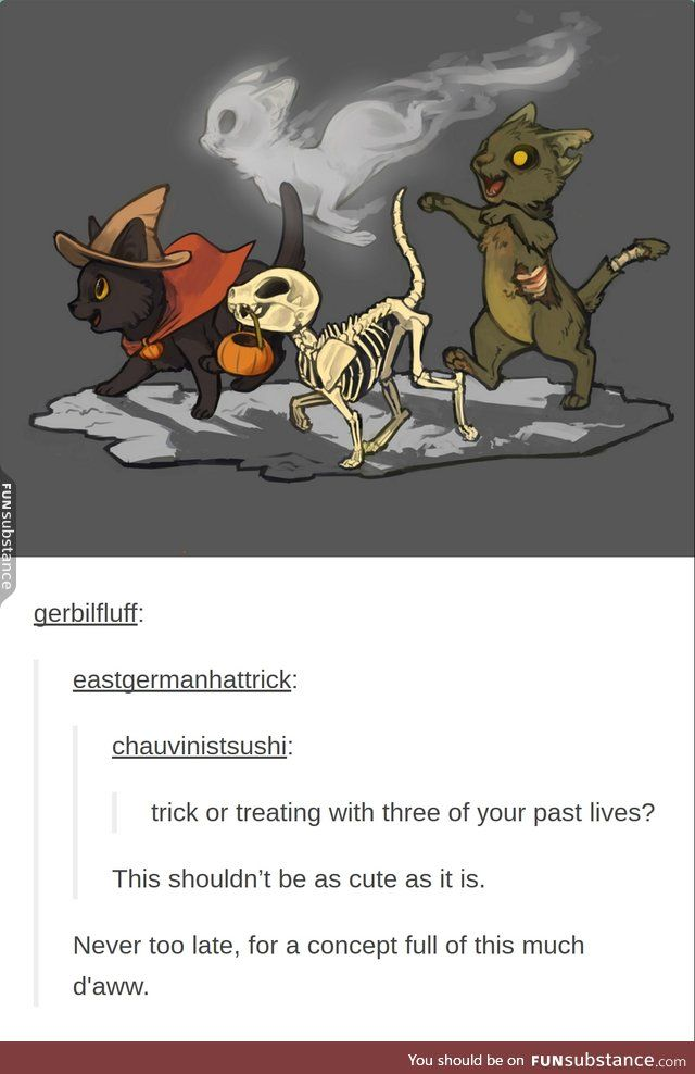 halloween is almost upon us!