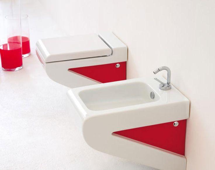 Coolest Toilets : MH Living : Men's Health