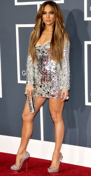 Jennifer Lopez - gotta have her look someday, luv her hair, skin, and oh yeah her natural-looking (but you know she's had work done!) body!