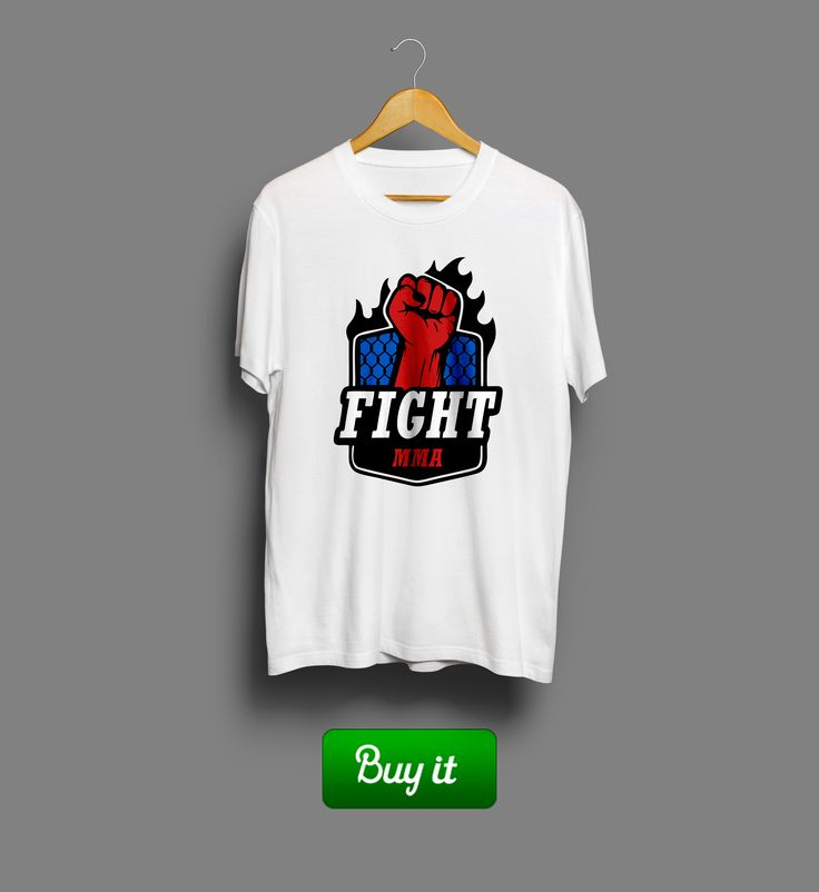 Fight MMA |  #Смешанные #боевые #искусства #MMA #Mixed #Martial #Arts #футболка #tshirt #спорт #sport #unlimited #Ecko #ufc #fight #hard