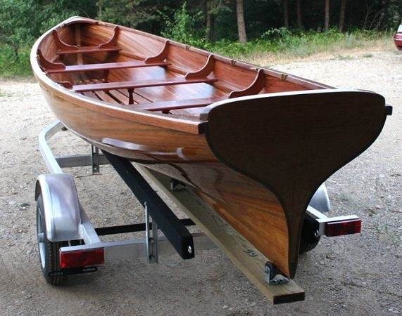 Pin By Brian Fuller On Wooden Boatss Pinterest