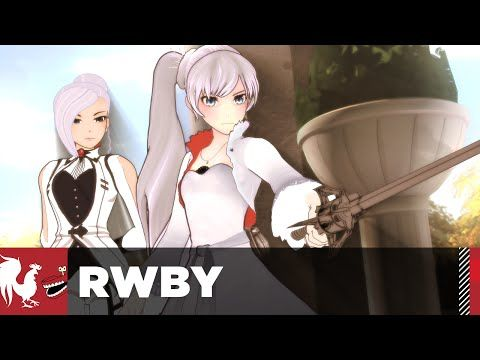 RWBY Volume 3, Chapter 4: Lessons Learned