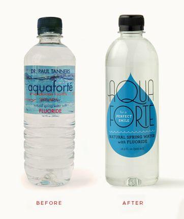 Aqua Forte - Louise Fili Ltd