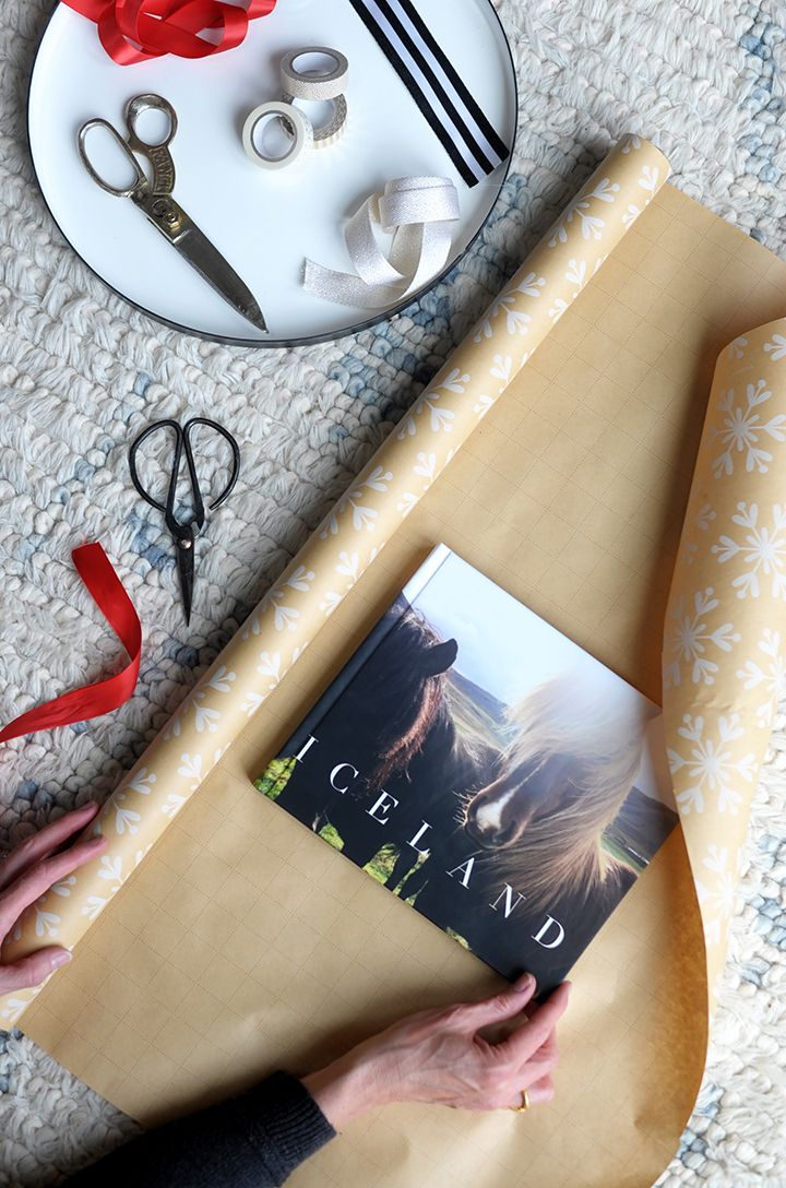 The best holiday gift –a custom photo book from @BlurbBooks