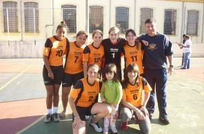 Futsal feminino de Ibitinga é campeão regional | Próxima fase será o campeonato estadual, que será disputado ainda este ano. http://mmanchete.blogspot.com.br/2012/09/futsal-feminino-de-ibitinga-e-campeao.html