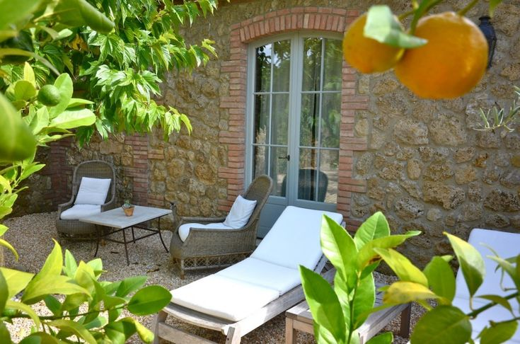 Borgo Santo Pietro - a unique experience of the highest class luxury