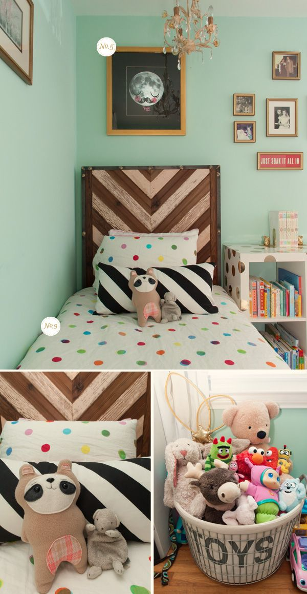 Lay Baby Lay - Nursery Inspiration & Delights - Part 3