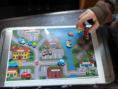 Lots of fun, creative, frugal car trip activities for the kids.